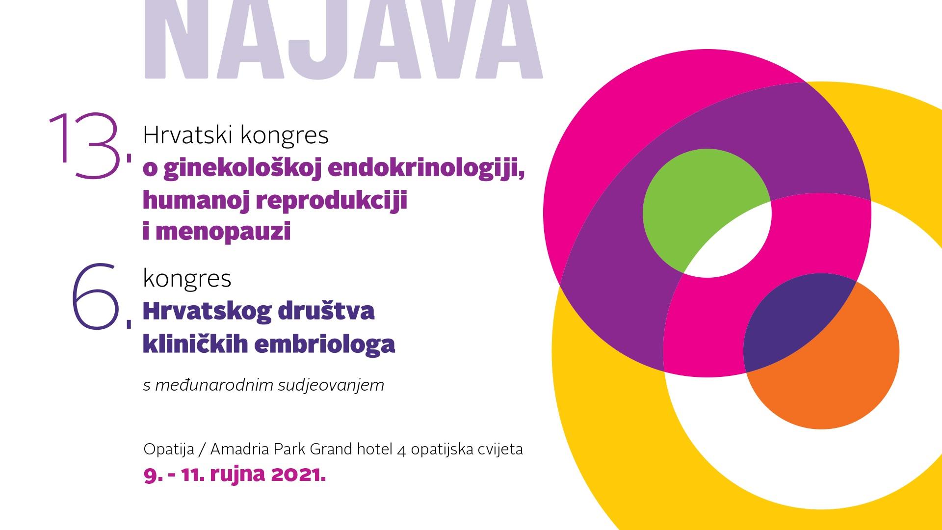 Kongresi Reprodukcija i embriologija